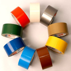 One Side Adhesive BOPP Tapes