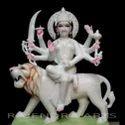Maa Nav  Durga Statues