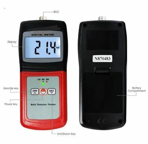 Testing Instruments - Belt Tension Meter Manufacturer from Delhi