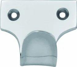 Aluminium INAL-51 Sash Hook, Size: 4-5 inch