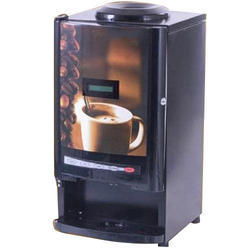 Atlantis Automatic Coffee Tea Vending Machine