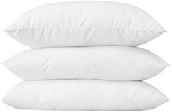 Bed Sleeping Soft Fiber Pillow 16 x 24 Inches
