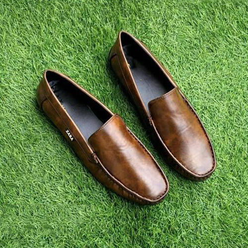 9be3d759090 Mens Leather Loafer Shoes