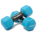 Cockatoo PVC Dumbbell