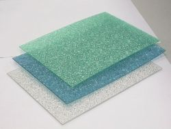 Embossed Plastic Sheets