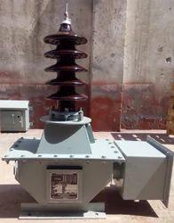 Single 33 kV Outdoor Potential Transformer