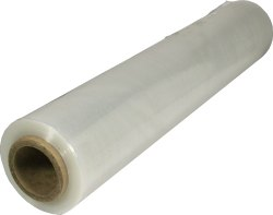 Alok Packaging Transparent PVC Furniture Packing Film, Packaging Type: Roll