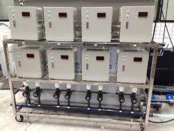 Industrial Alkaline Water Plant