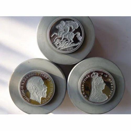Manufacturer Of Coin Die Amp Jewellery Die By Golden Die