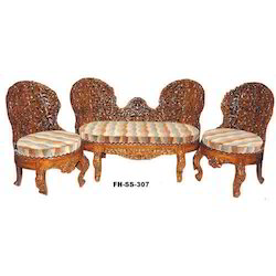 Furniture Design Wooden Sofa wooden sofa set manufacturers, suppliers & dealers in saharanpur