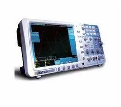 DC Single Trace Portable Oscilloscope