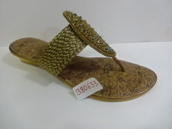 Ladies Fancy Chappal