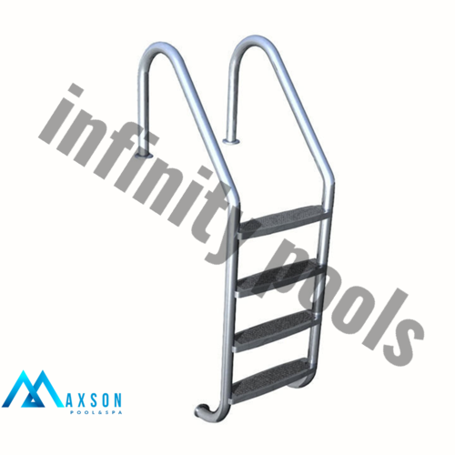Swimming Pool Ladders - Swimming Pool Ladder Size: 38mm Dia ...