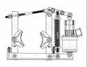 Electro Hydraulic Thruster Brakes (MDT BRAKE)