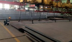 ASME SA 387 Gr. 12 Alloy Steel Plates