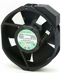 NMB Cooling Fan 5915PC-20W-B20 200V 38W NMB Cooling Fan