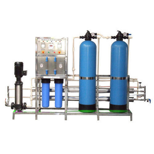 Faucet-Mounted Electric Reverse Osmosis Water Purifiers, Automatic, Reverse Osmosis Unit