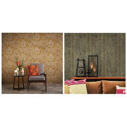 PVC Printed Living Room Wall Covering