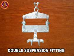 Double Suspension Fitting