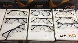 Half Rim Eyeglass