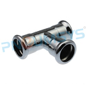 Stainless Steel Compressed Air Pipe Fitting