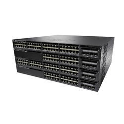 3650-48TS-S Cisco Catalyst Switch