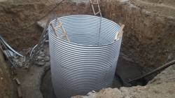 Rainwater Harvesting Water Storage Tank