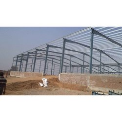 Warehouse Construction Service
