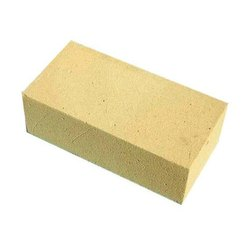 Rectangular Sillimanite Bricks, for Side Walls