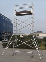 Medium Duty Aluminum Scaffold