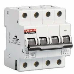Havells DBS Switch, Voltage: 415 V