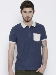 Half Sleeve Fashionable T-Shirts