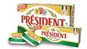 President Chiller Unsalted / Salted Butter, Packaging Size: 500gm, Quantity Per Pack: 10 Pcs