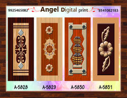 Designer Door Laminate
