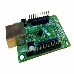 Xbee Adaptor Board with USB Interface