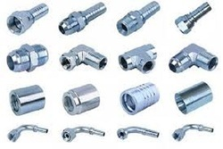 Hose Pipes And Fittings