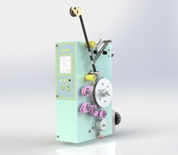 Electronic Tensioner MET-SD Series With Real Time Tension Display