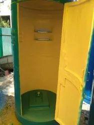 FRP Capsual Urinal MTC