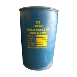 Food & IP Grade Liquid Glucose, Packaging Size: Drum