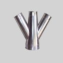 Stainless Steel Duct