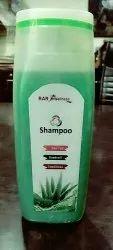 Herbal Ayurvedic Shampoo, Rar Wellness, Packaging Type: Bottle