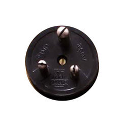 3 Pin Electric Plug