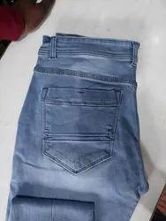 Plain Good Mens Jeans, Waist Size: 28 - 34