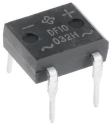 DF10M Bridge Rectifier