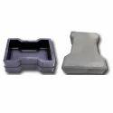 Mini Idole Paver Blocks Rubber Mould