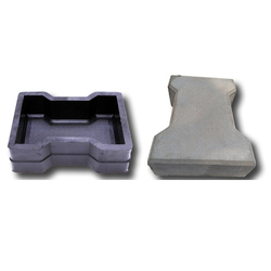 Mini Idole Paver Blocks Rubber Mould