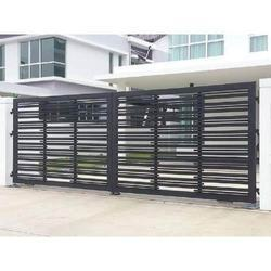 Mild Steel Main Gate