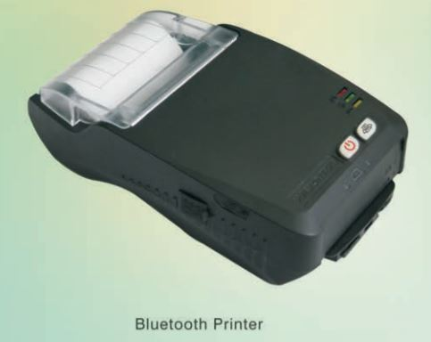 Bluetooth Thermal Printer & Paynear POS Manufacturer from Dera bassi