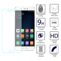 Clear Hard Tempered Glass For Mi5
