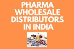 Pharma Wholesale Distributors in India